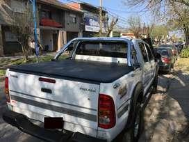 Toyota Hilux DX Doble Cabina 2.5 4x4