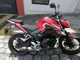 Loncin CR5 250cc