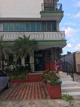 Arriendo Aparta estudio en barrio Prado