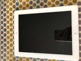 Ipad 2 Wifi 16gb white