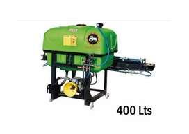 Fumigadora con aguillones 400 litros