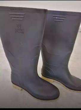Vendo botas