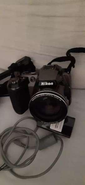 Vendo cámara de foto y filmadora