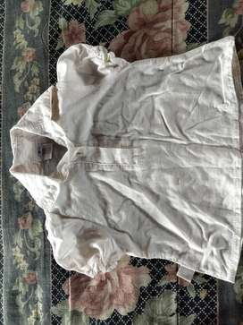 Camisa Blanca Cheeky