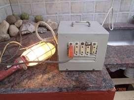 transformador 1000 watts
