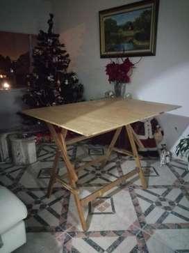 Gangazo mesa para dibujo