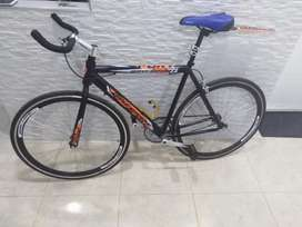 Vendo bicicleta fixe