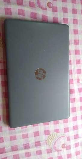 Notebook laptop HP