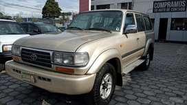 Toyota Land Cruiser 5P 1998 T/A