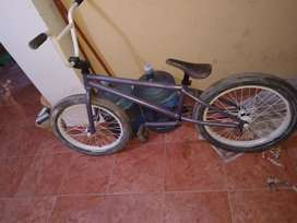 Vendo BMX raleigh original