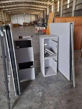 Boxes Con Muebles (dos Paredes Y El Mueble Hay Que Armarlo)