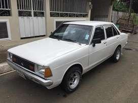 Vendo Clasico Datsun 120 Y modelo 80