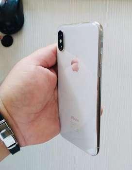 Iphone X 64 Gb en perfectas condiciones