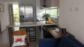 Venta apartamento en Sabaneta parte baja y plana, para estrenar