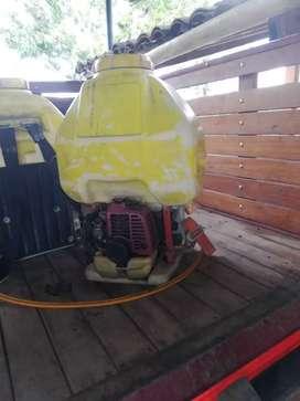 Vendo Motores de Fumigación