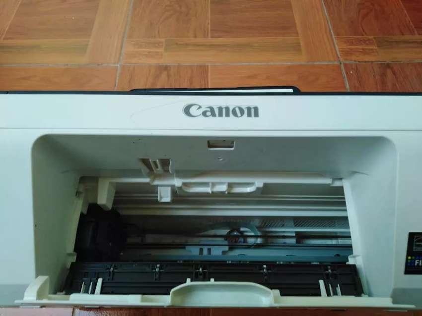 Impresora multifuncional canon 0