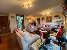 Excelente Ubicación, departamento 3 dormitorios, sala de estar,  1 bodega, 2 parquederos