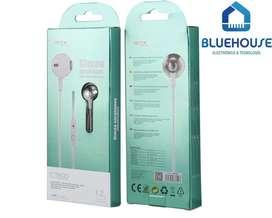 Auricular Manos Libre C/Cable M.TK CT692