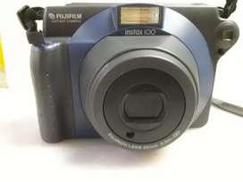 Cámara instantánea Fujifilm No funciona