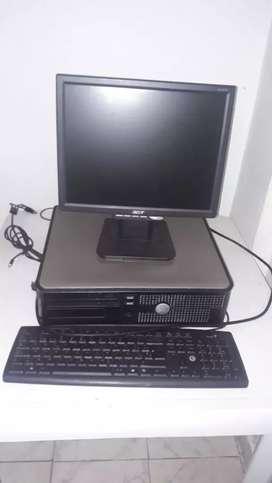 Computador de mesa