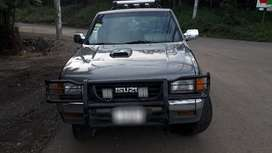 Isuzu Rodeo Turbo Diesel Intercooler