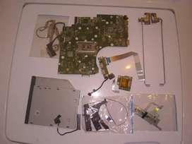 Repuestos Originales Portátil HP 14 D028la