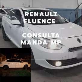 Vendo Renault Fluence 2.0 Luxe
