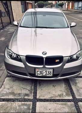 Vendo BMW uso ejecutivo