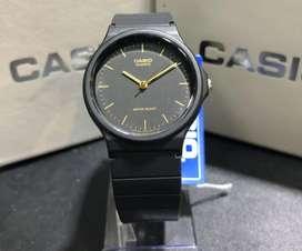 Reloj Casio original MQ-24-1ELDF garantizado