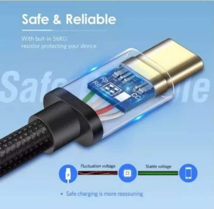 Cable de Datos Usbc Usb 1.5 M Upgreen 0