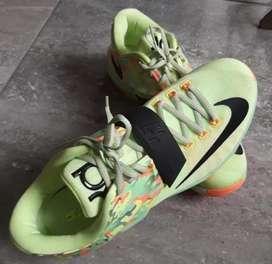 Zapatillas Nike Zoom Kevin Durant VII11
