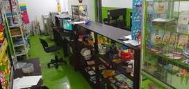 cafe internet centro de copiado