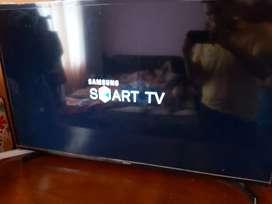 """TV Samsung 43"""" Smartv"""