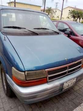 Vendo Dodge Caravan 94
