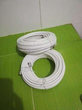 Cable parabolica