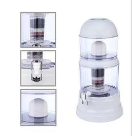 filtro de agua 14 litros