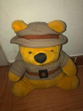 PELUCHE Winnie pooh PARA REGALAR,etc (barato)
