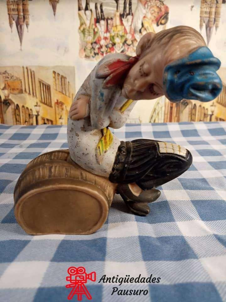 Cantinflas de industrias Bartoplás