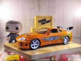 Toyota Supra 1995/Escala 1.24
