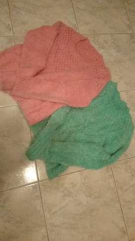 Sweters peluditos