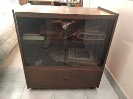 muble de televisor nuevo