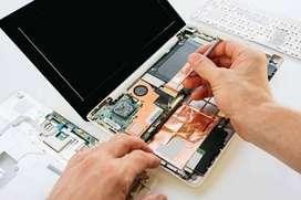 Reparacion Laptos
