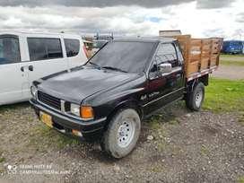 Luv 2300 1990 Vendo o Permuto
