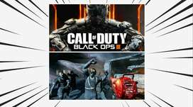 Call of Duty Black Ops III: Zombies - PS4 & PS5