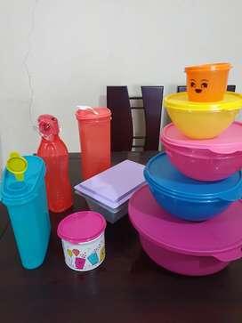 Plásticos Tupperware