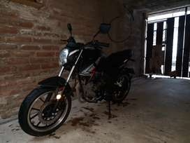 SHINERAY VORTEX 200CC