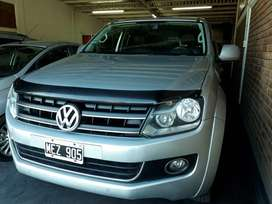 VENDO AMAROK 2.0 L TDI 180 CV 4X2 HIGHLINE PACK 2013