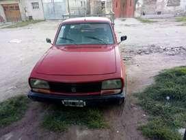 Vendo permuto Peugeot