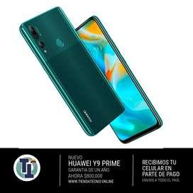 Huawei Y9 Prme 2019
