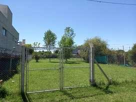Dueño vende lote de 15,2 x 40 metros en calle 31 entre 411 y 412 Villa Elisa La Plata